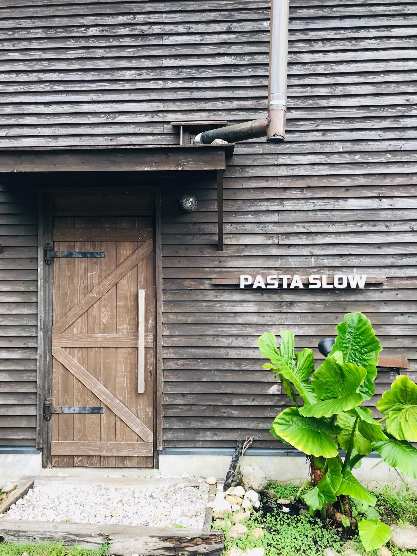 PASTA SLOW